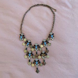 Free with $25 Purchase! Aldo Tiered Necklace